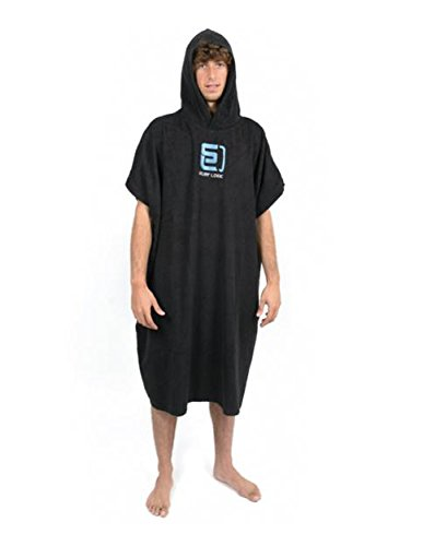 Surf Logic Towel Poncho - by Surferworld