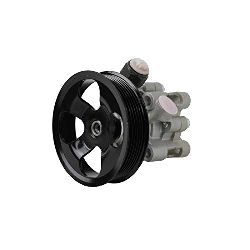 Brand new DNJ Power Steering Pump w/Pulley PSP1076 for 05-15 / Toyota Tacoma 4.0 1GRFE Lexus RX350 3.5 2GRFE - No Core Needed