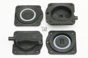 Matala Hakko Diaphragm Kits (D40 Kit)