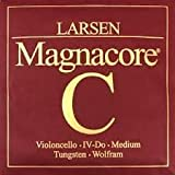 Larsen Magnacore 4/4 Cello C String - Tungsten Wolfram - Medium