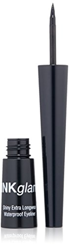 Lord Berry INKGLAM Waterproof Liquid Eyeliner, Long Lasting Eye Liner, Black