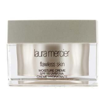 Laura Mercier - Flawless Skin Repair Day Creme SPF 15 - 50g/1.7oz [Lioele] Organic Oil Blotting Paper with puff (50 sheets)