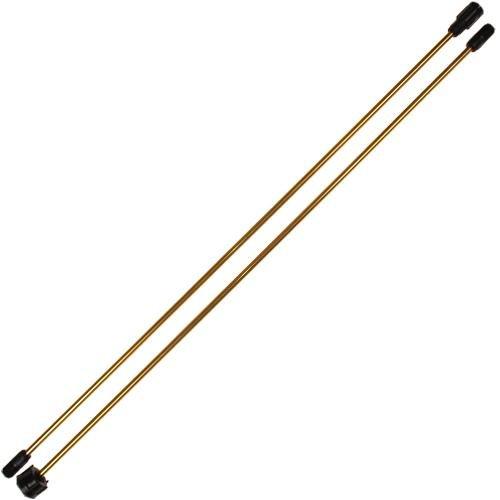 Solo Telescopic 2pc Brass Spray Wand (Telescopic Spray)