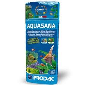 Prodac aquasana climatizador Elimina Cloro con Aloe Vera para Peces Acuario 100 ML: Amazon.es: Productos para mascotas