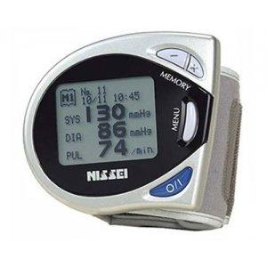 Tensiómetro digital WS 720 de pulsera