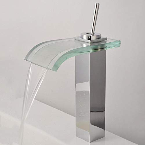 Taps Faucet Hot and Cold Faucet Washbasin Mixer Faucet Single Hole Faucet