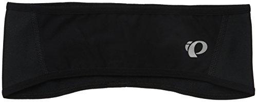 Pearl iZUMi Barrier Headband, Black, One - Headband Barrier