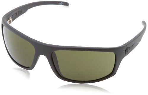 Electric Visual Tech One Matte Black - Electrics Sunglasses