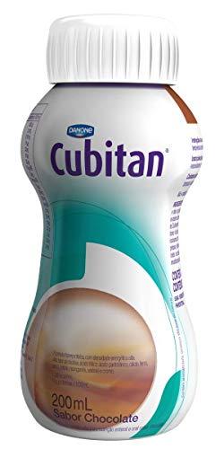Cubitan Chocolate Danone Nutricia 200ml