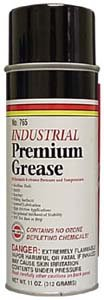 Industrial Premium Grease - Case:12 by Sprayway
