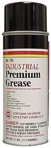 Industrial Premium Grease - Case:12