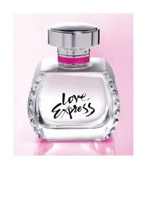 Love Express for women by Express - 1.7 oz EDP Spray]()