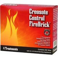 Meeco S RED DEVIL 1004 Creosote Control Firebrick