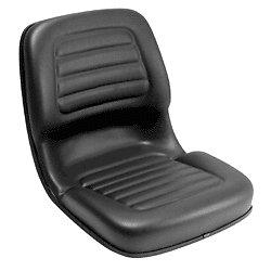 Forklift Supply - Aftermarket Wise Forklift Seat PN WM1183