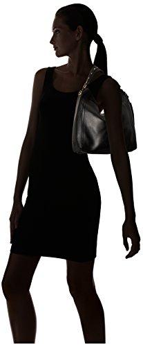 Cole Bag Haan Bucket Hobo Cassidy Black Leather ZqBOwZgf