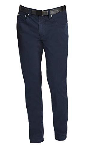 (Polo Ralph Lauren Men's Prospect Straight Stretch Pants (Navy, 36x30))