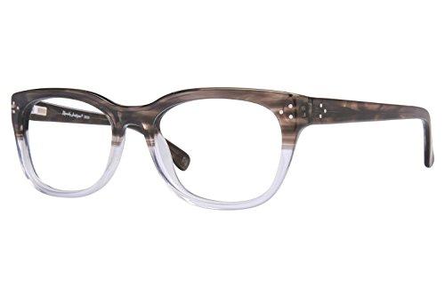 Randy Jackson RJ 3035 Mens Eyeglass Frames - Grey - Frame Randy