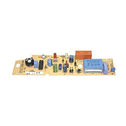 Control Elektronik AKO 543809congelador. Liebherr 6113997