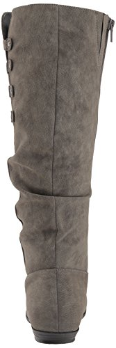 cheap online shop Cliffs by White Mountain Women's Fordham Knee High Boot Charcoal 2014 unisex cheap price cheap clearance free shipping tumblr supply sale online bByGFK