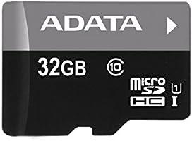 Premier microSDHC/SDXC Class10 Tarjeta de memoria con adaptador de 32GB