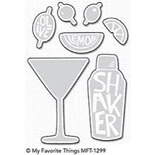 My Favorite Things Die-namics, Martini Time