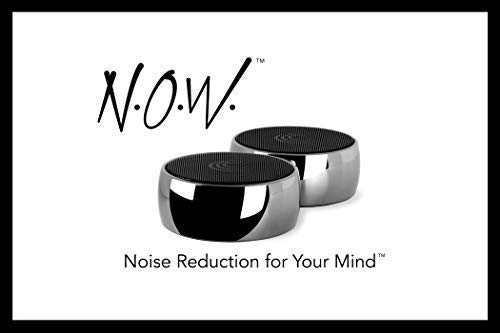 N.O.W. Tone Therapy System. Sound Meditation Speakers. It's Yoga for Your Mind by Solu (Image #8)