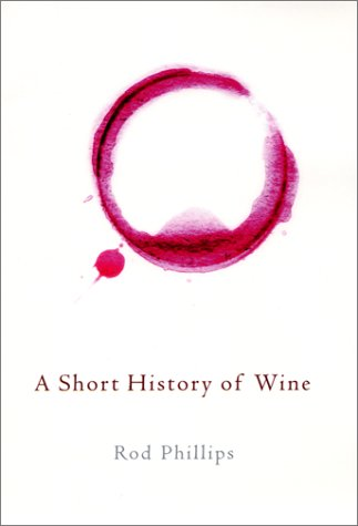 A Short History of Wine ()