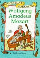 Wolfgang Amadeus Mozart (Famous People)