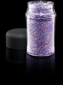 MAC Glitter Brillants 3D LAVENDER by M.A.C