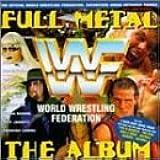 WWF Full Metal: The Album