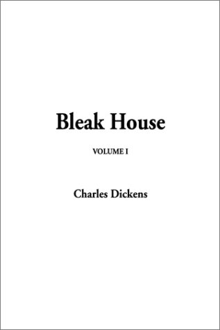 Book cover for Bleak House