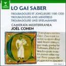 Lo Gai Saber / Troubadour Music