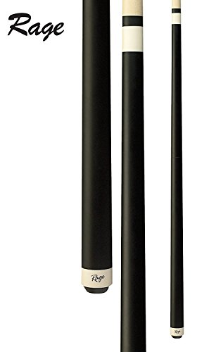 Rage 25oz Heavy Hitter Jump Break (Jump Cue Quick Release Joint)