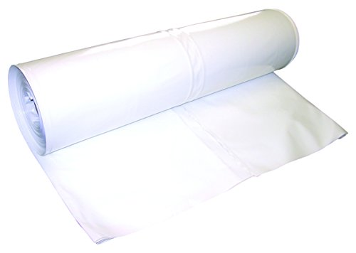 Dr. Shrink 32' x 65' 7 Mil, White Shrink Wrap DS-327065W by Dr. Shrink