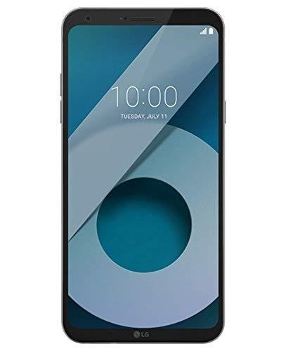 LG Q6+ Dual SIM - 64GB, 4GB RAM, 4G LTE