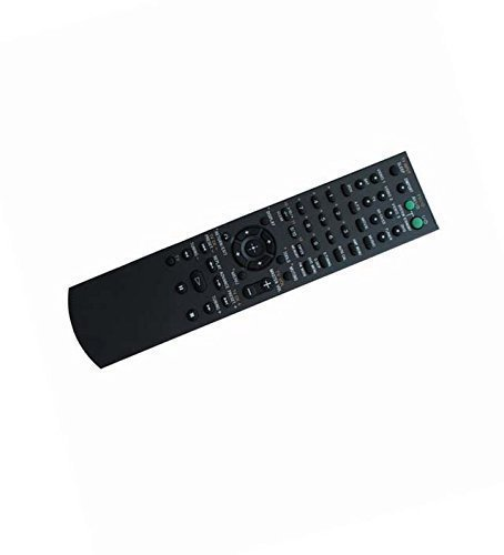 LR Generic Remote Control Fit For STR-DN1000 STR-DA2400ES STR-DG820 STR-K900 For SONY Surround Sound A/V AV Receiver by Longrun