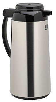 Zojirushi Premium Thermal 1.85 liter Carafe, Brushed Stainless Steel (Stainless Steel)
