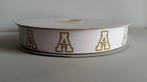 North Carolina Grosgrain Ribbon Mountaineers product image