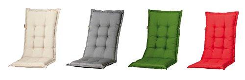 MADISON-Dessin-Panama-Garten-Hockerauflage-Sitzpolster-75-Baumwolle-25-Polyester-50-x-50-x-8-cm