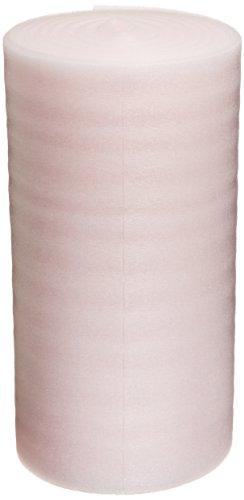 Static Foam (Pratt Perforated Anti-Stat Foam Roll, PRA3266022,  50' Length x 12