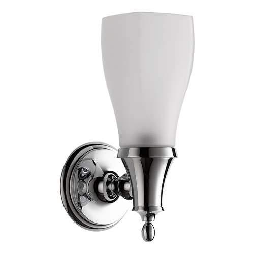 Brizo Charlotte Light - Single Sconce 697085PC ()