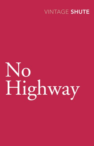 Book cover for No Highway