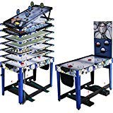 MD Sports 48'' 13-In-1 Multi-Game Combo Table
