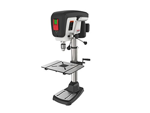Jet 716200 Jdp-15B 15 Bench Drill Press""