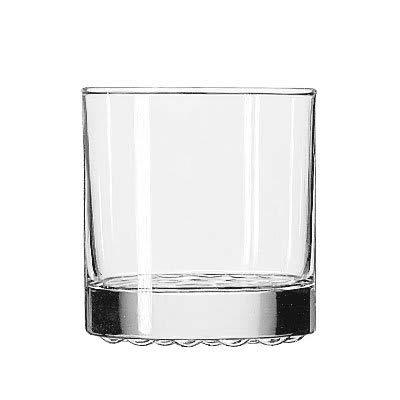 Fashioned Hill Old Nob (Libbey 23386 10.25-oz Old Fashioned Glass - Nob Hill)