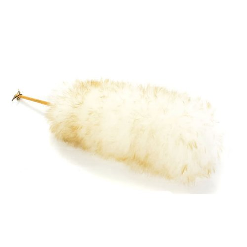 Brush Lightweight Monster (Chemical Guys Acc_M03 Dust Monster Merino Wool Auto Duster, Original Size)