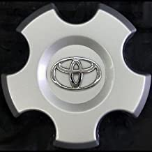 Gosweet 1X Brand NEW one Piece For 2007-2013 Toyota Tundra 2009-2013 Toyota Sequoia Wheel Hub center Caps Centre Cover Wheels 69517, 42603-0C070 , US Fast Shipment