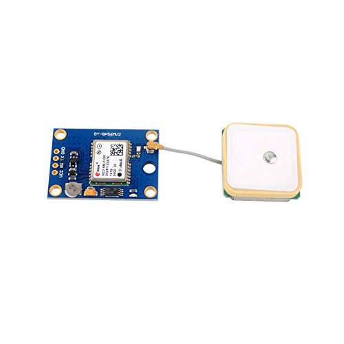 Amazon.com - NEO-6M GPS Module