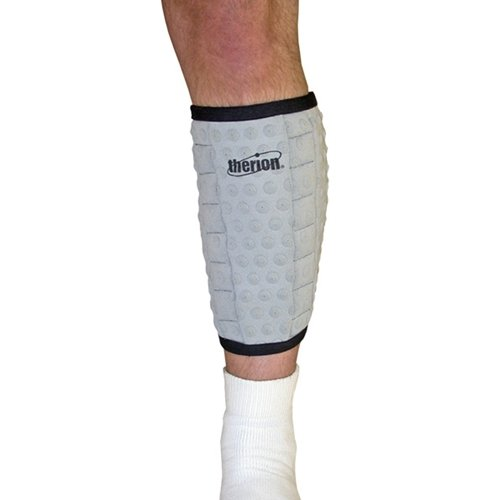Therion Magnetics Platinum Magnetic Calf Support by Healiohealth