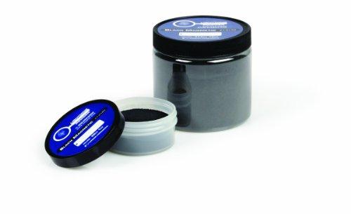 - Lightning Powder Black Magnetic Fingerprint Powder (16-Ounce)